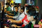Toàn cảnh giải đấu CS:GO Việt - The Last Warrior Winter 2015