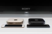 """Apple TV chưa đủ """"tuổi"""" làm đối thủ xứng tầm của game console"""