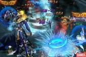 """MU Web - Lộ diện webgame 3D giống """"MU"""" được đưa về Việt Nam"""