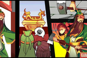 Những tựa game online hot mới cập bến làng game Việt
