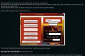 Sự thật về phần mềm hack GCafe và CSM tại các quán net Việt