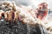 Phim Attack on Titan thu về hơn 100 tỷ đồng trong 2 ngày đầu công chiếu