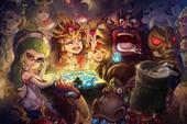 Game mới Thiên Hạ Vô Song chính thức cập bến Việt Nam