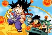 Top anime - manga được dựa theo các câu chuyện thần thoại Á Đông