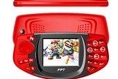 FPT ra điện thoại chơi game giống Nokia N-Gage vang bóng một thời