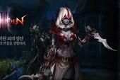 Cận cảnh gameplay DarkEden 2 đợt thử nghiệm đầu tiên