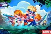 Tiến Kích Ba Anh Hùng - Game thẻ bài hỗn hợp đủ mọi manga/anime
