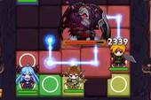 Chơi thử game mobile Dungeon Link phiên bản Việt hóa
