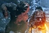 Rise of the Tomb Raider sẽ phát hành trên PC vào tháng 1