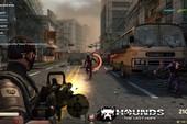Đánh giá Hounds - Game bắn súng đáng chơi nhất trong tháng 4