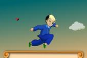 20 Seconds Jump - Game mobile Indie hấp dẫn do người Việt phát triển