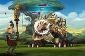 Monster Blade - Gia nhập vào liên minh thợ săn rồng
