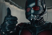 Phim về siêu anh hùng Ant-Man tung trailer đầu tiên