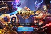 Top game mobile MOBA Trung Quốc cực đỉnh trong năm 2015