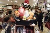 Khám phá một siêu thị truyện tranh điển hình tại Nhật Bản