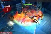 Dungeon Hunter 5 - ARPG cực đỉnh của Gameloft xuất đầu lộ diện