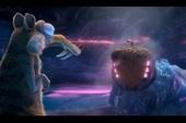 Hài hước với trailer mới của phim hoạt hình Ice Age - Kỷ Băng Hà