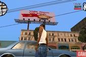 Grand Theft Auto: San Andreas Việt hóa chính thức ra mắt