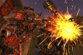 Warhammer 40.000: Freeblade - Thêm một siêu phẩm mới sắp trình làng