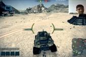 Đánh giá Metal War Online - Game đua xe bắn súng hấp dẫn