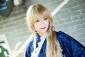 Nữ nhân vật Blade and Soul tuyệt đẹp trong trang phục Kimono