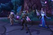 Chiêm ngưỡng World of Warcraft lột xác nhờ Unreal Engine 4