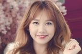 Hari Won sẽ trở thành đại sứ BF Online tại Việt Nam?