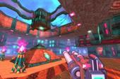 Đánh giá RetroBlazer - Game bắn súng mang phong cách Doom, Quake