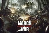 """Đánh giá March of War - Game chiến thuật """"kiểu mới"""" trên Steam"""