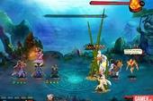 Nhìn lại các game online PC mới ra mắt tại Việt Nam tháng 5