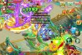 Bang chiến Cửu Dương Thần Công: Game thủ chen chúc chật cứng toàn server