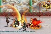 """Phá Thiên tung ảnh """"nóng"""", thách thức mọi game chặt chém"""