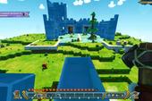 SkySaga - Game online sáng tạo ấn tượng cho game thủ Việt