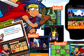 Watch Quest - Game nhập vai mới cho đồng hồ Apple Watch