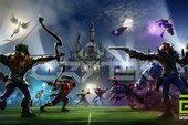 MOBA cực dị Arena of Fate mở cửa thử nghiệm