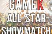 GameK ShowMatch (Lần 2): Sẽ có 20 phần quà dành tặng khán giả tới theo dõi trực tiếp tại VIKINGS 2