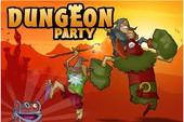 Đánh giá Dungeon Party - MOBA với lối chơi thú vị