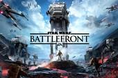 5 phút gameplay đầy cảm xúc của Star Wars: Battlefront