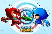 Game Hàn Quốc Bubble Fighter sắp đến tay game thủ Việt