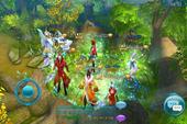 Thần Kiếm 3D khởi động giải đấu eSports kiếm hiệp đầu tiên tại Việt Nam