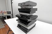 Sony bất ngờ giới thiệu trình giả lập PS2 trên PS4