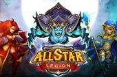 Allstar Legion - RPG thẻ bài cực chất hút hồn mọi game thủ