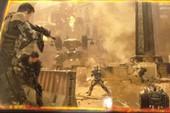 Call of Duty: Black Ops 3 sẽ có zombie, hỗ trợ co-op 4 người