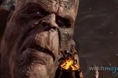 Những nhân vật to khổng lồ trong thế giới game