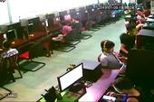 Tận mắt chứng kiến cảnh trộm RAM tại quán game