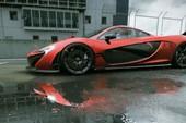 Project CARS: Game đồ họa đỉnh trì hoãn ngày phát hành