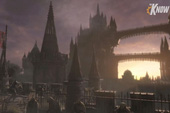 Dark Souls 3 rò rỉ những hình ảnh đầu tiên