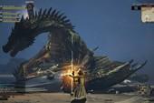 """Danh sách những game online sở hữu quái vật """"siêu khổng lồ"""""""
