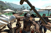 Những địa điểm nghỉ mát kinh hoàng trong game (Phần cuối)