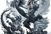 Divinity Original Sin 2: Hậu bản game RPG đỉnh được công bố